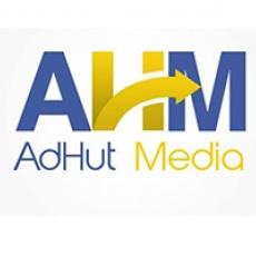 AdHut Media profile
