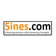 5ine Web Solutions Pvt ltd profile