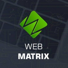 Web Matrix profile