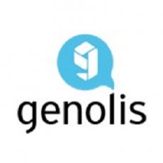 Genolis Database Software Development profile