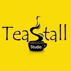 Tea stall studio profile