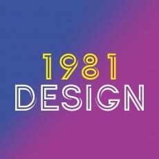1981 Design profile