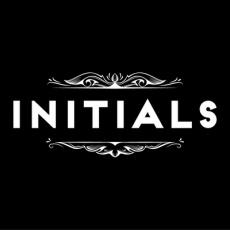 Initials profile