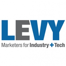 LEVY Marketers for Industry + Tech profile