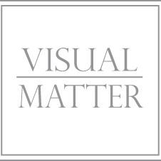 Visual Matter profile