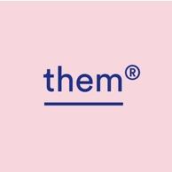 Them Design profile