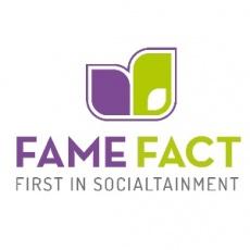 famefact social media profile