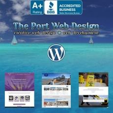 The Port Web Design profile