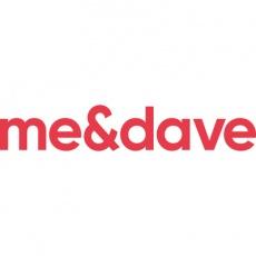 Me&Dave profile