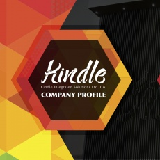 Kindle Integrated Solutions profile