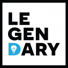 Legendary People + Ideas profile