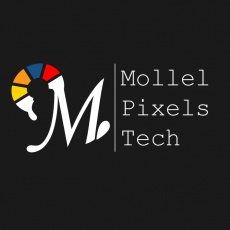 Mollel Pixels Tech profile