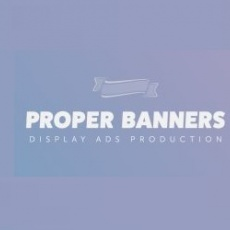 Proper Banners profile
