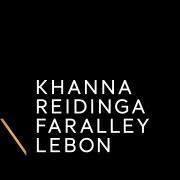Khanna Reidinga Faralley Lebon profile