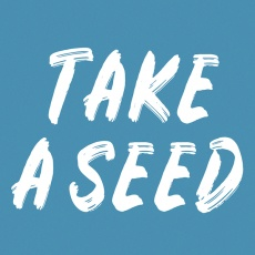 TAKE A SEED profile