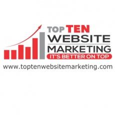 Top Ten Website Marketing profile