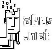 Web Design akus.net profile