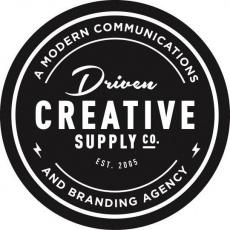Driven Creative Supply Co. profile
