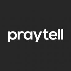 Praytell profile