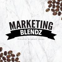 Marketing Blendz profile
