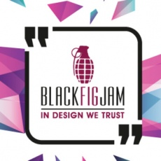Black Fig Jam Graphic & Web Design profile