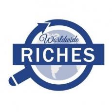 worldwideRiches Web Design and SEO profile