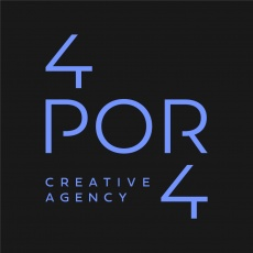4por4 | creative agency profile
