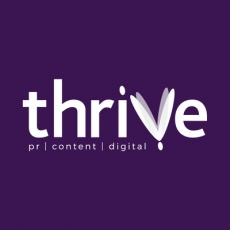 Thrive PR & Communications profile