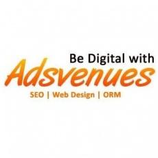 Adsvenues - SEO Company profile