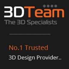 3D Team profile