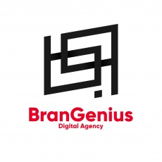 Brangenius Digital Agency profile