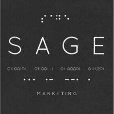 SAGE Marketing profile