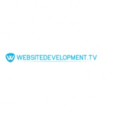 Website Development.TV profile