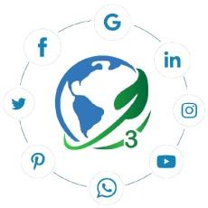 O3 Digital profile