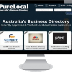 PureLocal Marketing profile