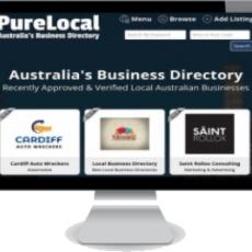 PureLocal Marketing profile