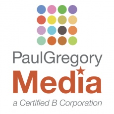 Paul Gregory Media profile