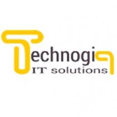 Technogiq IT Solutions Pvt Ltd profile