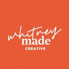 Whitneymade Creative profile