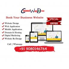 Chennai Webdesign Company profile
