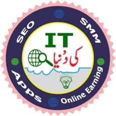 IT Ki Dunya - Digital Marketing Agency profile