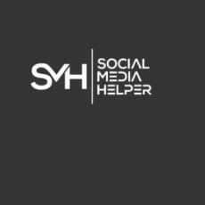 Social Media Helper Agency profile