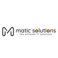 Matic Solutions profile