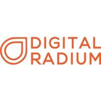 Digital Radium profile