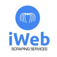 iWebScraping Services profile