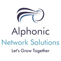 Alphonic Network Solutions LLC profile
