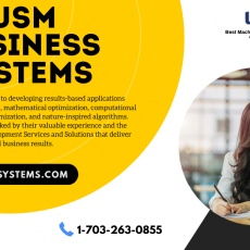 USM Business Systems profile