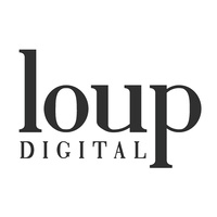 Loup Digital profile