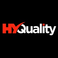 HyQuality profile