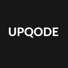 UPQODE profile